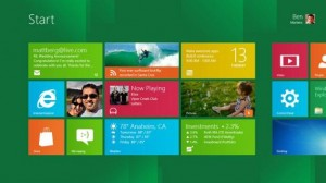 Windows 8 Developer Preview