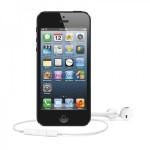 iPhone 5 black version