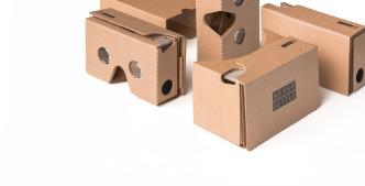 OnePlus Cardboard VR