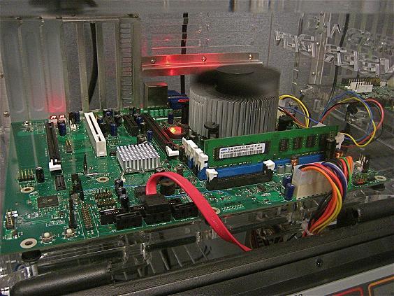 Intel 32nm Processor