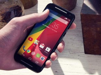 New Motorola Mot G