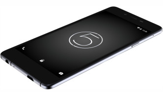 Micromax Canvas Silver 5